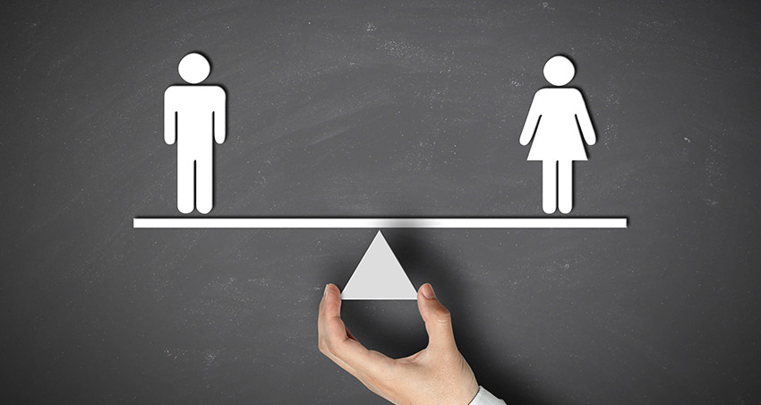 Embracing Gender diversity has to come for the top of the organization